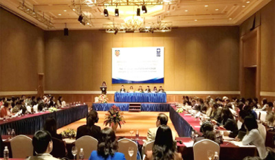 UNDP appreciates Vietnam's legal, judicial reforms