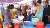 domestic goods sales increase in tuyen quang