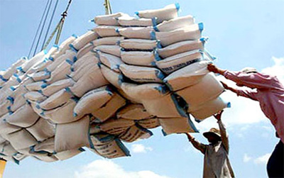 Philippines to buy 50,000T of rice to prop up reserves
