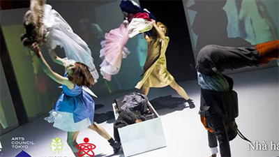 Japanese dancers to perform in Hanoi