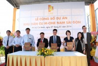m one saigon project officially announced