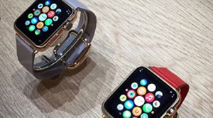 F.Studio customers can now pick up an Apple Watch