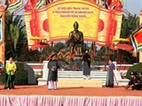 trang trinh temple recognised as special national heritage
