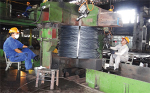 A panorama of 2015 steel market