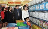 vietnamese goods sales points promoted