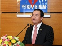 petrovietnam gets new chairman