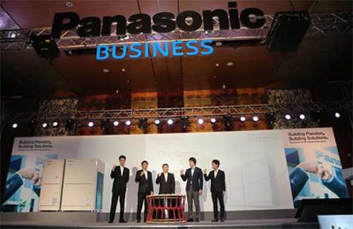 Panasonic considers investing more in Vietnam