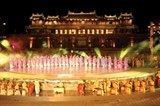 preparations for hue festival underway