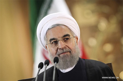 Iran calls on international investment as nuclear deal takes effect