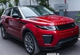 range rover evoque 2016 arrives in hanoi
