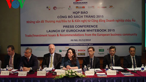 EuroCham helps business leaders stay connected