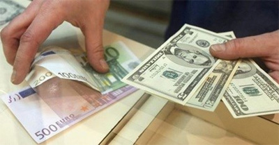 Interest reduced on dollar, euro loans