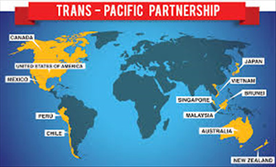 Business Groups Support TPP but Call for Changes; Signing Set for Feb. 4