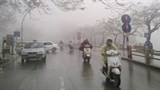 strongest cold spell of the year hits northern vietnam