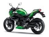 kawasaki z300 abs offered at 149 million vnd