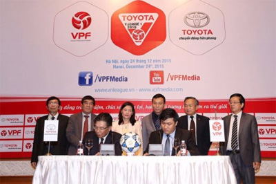VPF sign deal to prevent match-fixing