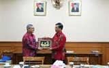 vietnam indonesia promote scientific research cooperation