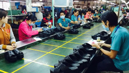 Growth of shoe exports to continue in 2016