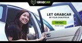 grabcar piloted in five big cities