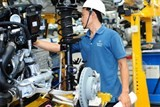 industrial production index rises 59 in january