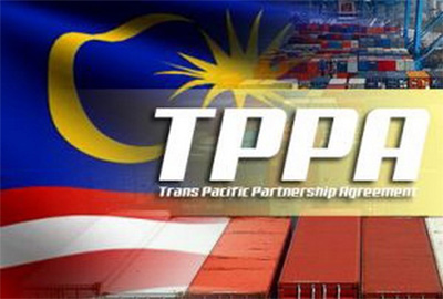 Malaysia's upper house approves TPP deal
