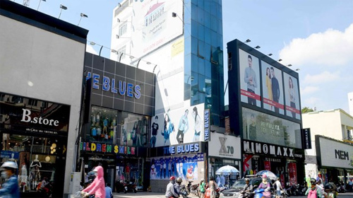 Vietnamese fashion brands warned about more competitive future