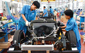 FDI: Does it really benefit all of Vietnam?