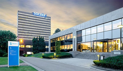 Belgium's Solvay seeks expansion in Vietnam