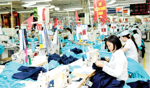 Textile, garment sector confidently enters 2016