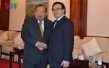 party chiefs special envoy reiterates stronger ties with laos