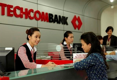 Techcombank's bad debt rate shrinks to 1.67 percent