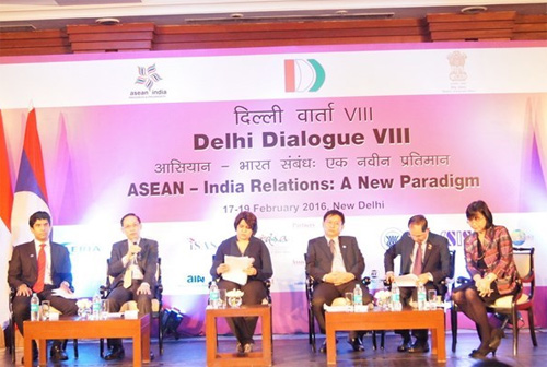 Vietnam urges for stronger ASEAN-India connectivity