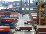 singapores exports to china see record low in seven years