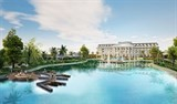 five star resort to open in vinh phuc