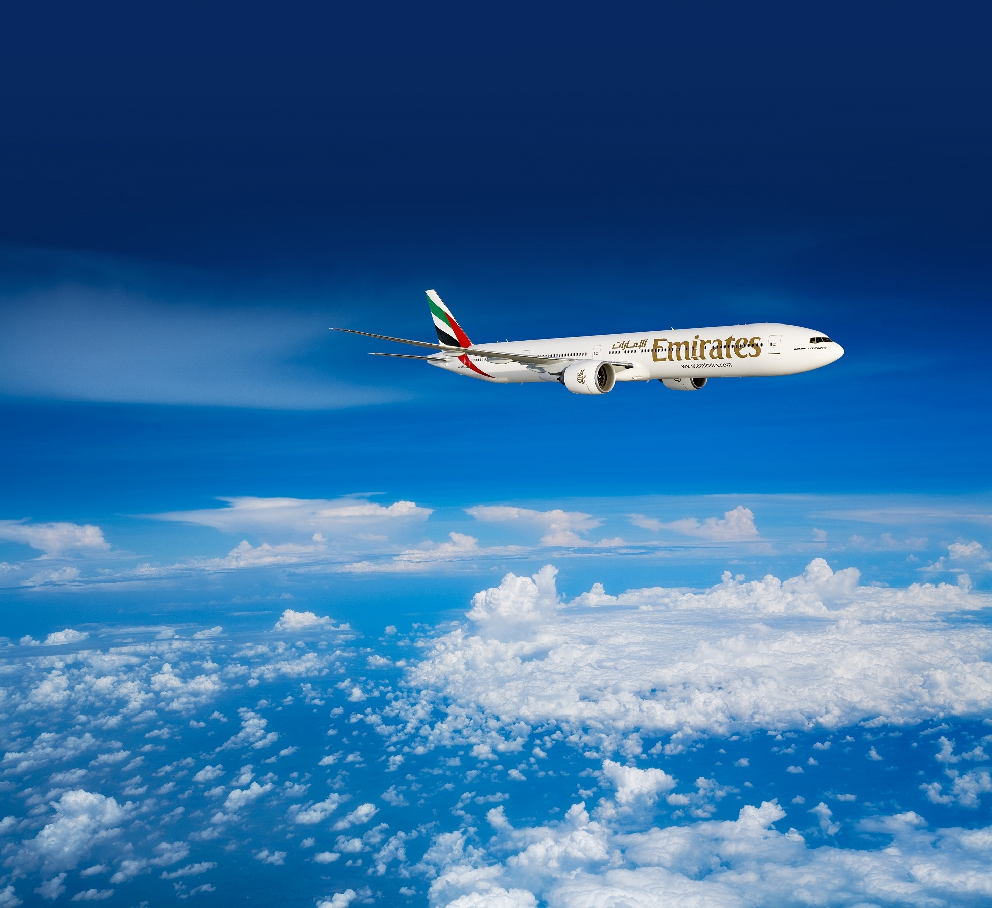 Emirates says Hello to Hanoi and Yangon