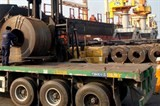 local steel firms seek temporary import tax