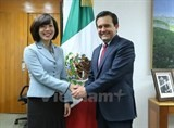 vietnam mexico fuel economic cooperation