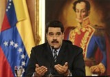 venezuela imposes gasoline hike currency devaluation