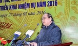 deputy pm nguyen xuan phuc urges fine tuning of ethnic policies