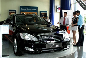 January car sales accelerate year-on-year