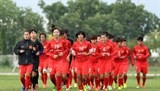 vn women on course to semi finals
