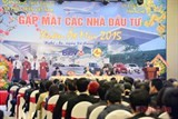 nghe an reaches us 1 bln investment deals