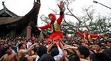 spring festivals with sporting spirit in vietnam