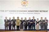 vietnam and asean determine on building aec