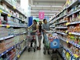 two month goods services retail sales climb 114 percent