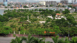 Japanese firms to bump of investment in Ha Nam