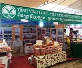 vietnamese firms attend trade fair in cambodia