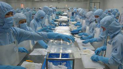 Vietnam boosts trade, investment ties with Egypt