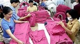 garment exports hit us 34 bln in jan feb