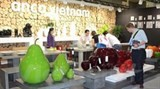 vietnam joins intl furniture fair in singapor